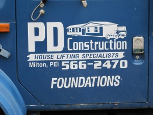 PD Construction