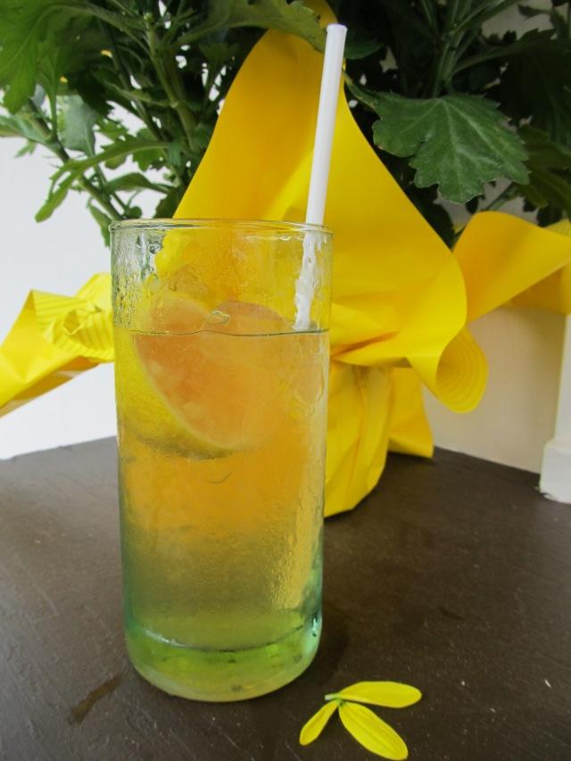 Ice Tea Lemonade